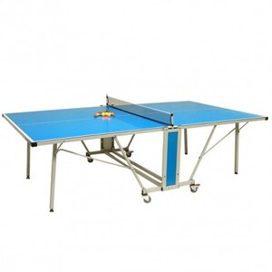Photo of Team Outdoor Table Tennis Table Garden Furniture