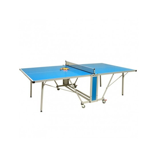 Team Outdoor Table Tennis Table