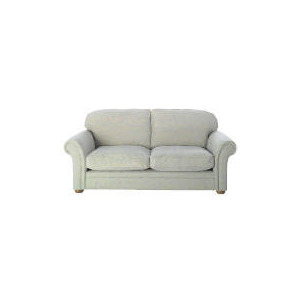 Photo of Finest Chichester Large Jacquard Sofa, Duck Egg Furniture