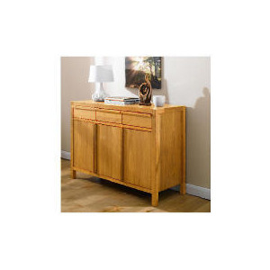 Photo of Hanoi Sideboard, Oak Furniture