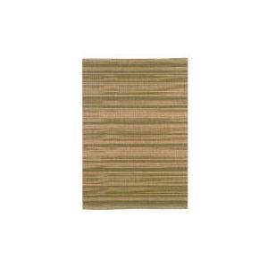 Photo of Tesco Flatweave Stripes, 120X170CM, Green Home Miscellaneou