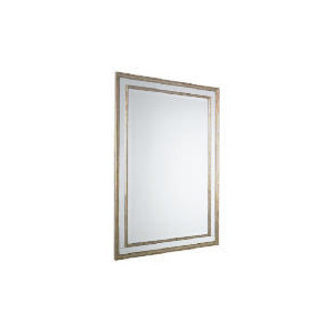 Photo of Pembroke Silver Mirror 107X66CM Home Miscellaneou