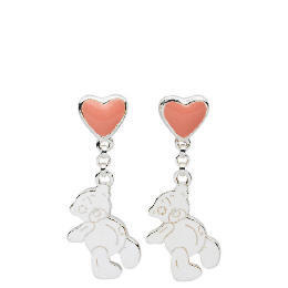 Me To You Pink Heart and Tatty Teddy Earrings Reviews
