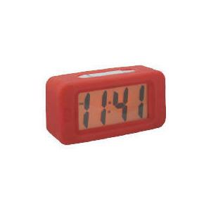 Photo of Acctim Vivo Alarm Red Clock