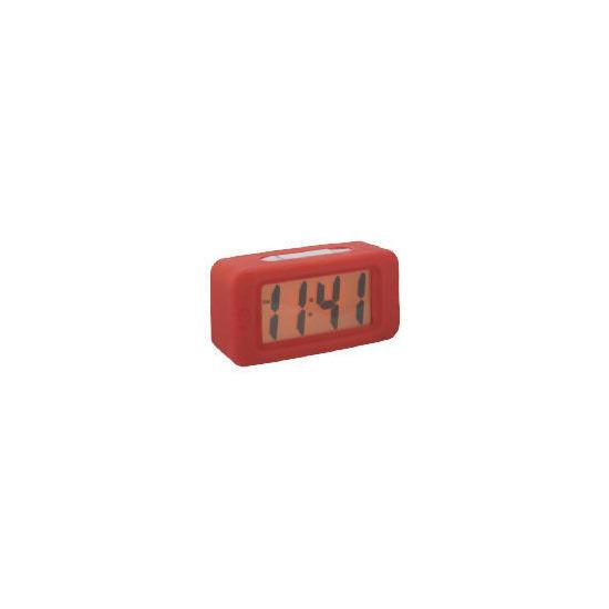Acctim Vivo Alarm Red
