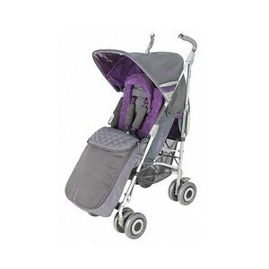 Photo of Maclaren Techno XLR Baby Product