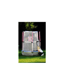 Tesco My First Trampoline - Sweetheart Reviews
