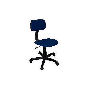 Photo of Value Home Office Chair, Navy Office Furniture