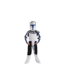 Clone Wars  Dress Up Age 3/4 Reviews
