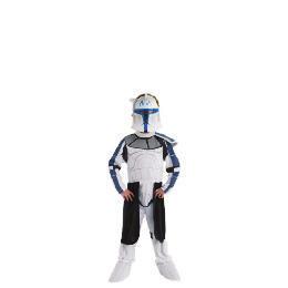 Clone Wars  Dress Up Age 3/4 Reviews