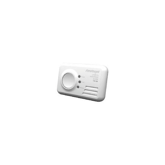 Fireangel XCO 6 Year Carbon Monoxide Alarm
