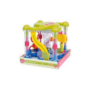 Photo of Little Steps Funky Activity Cube Toy