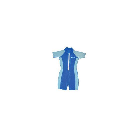 OB UV Shortie sun suit boys 1-2