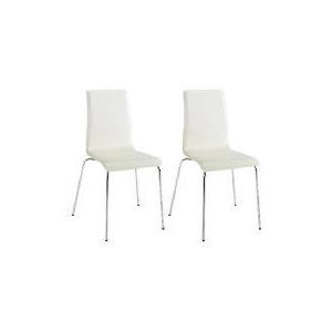 Photo of Pair Of Garda Chairs, Cream Furniture