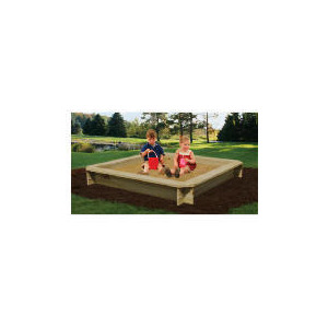 Photo of Selwood Square Sandbox Toy