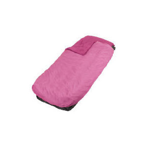 Photo of Pink Angels Single Air Bed Sleeping Bag