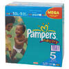 Photo of Pampers Baby Dry Mega Pack Junior 111 Baby Product