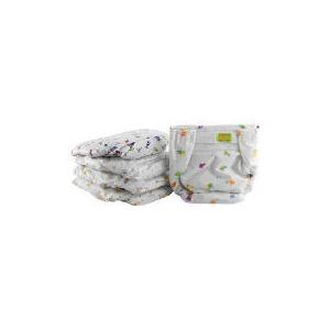 Photo of Kushies 5 Pack Infant Ultra Baby Product