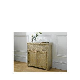 Saffron 2 door 1 drawer Cabinet Reviews