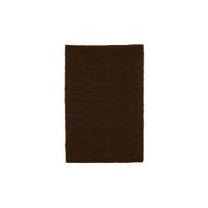 Photo of Tesco Jute Rug, Chocolate Rug