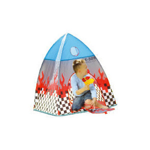 Photo of Tesco Space Pop Up Tent Toy