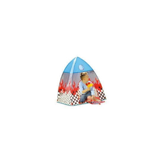 Tesco Space Pop Up Tent