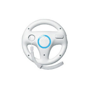 Photo of Wii Wheel Games Console Accessory