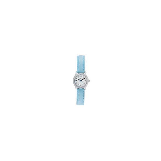 Timex Blue Strap First Easy Reader Watch