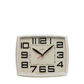 Acctim Daphne Retro Wall Clock Reviews