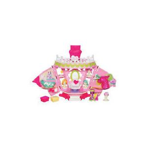 Photo of My Little Pony Ponyville Deluxe Playset Toy