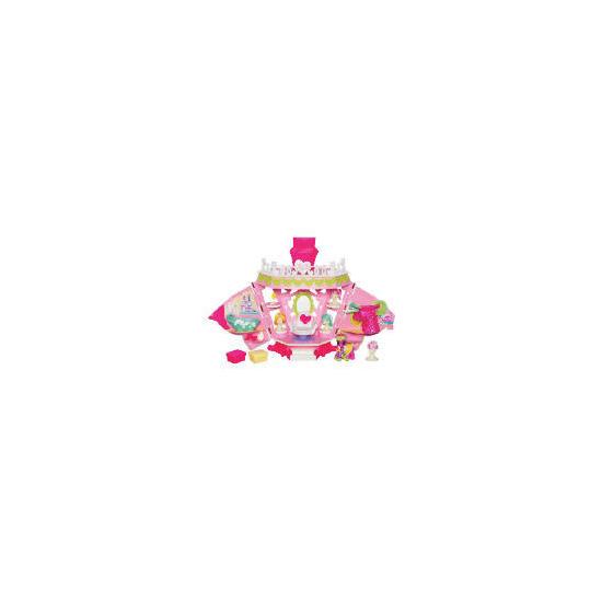 My Little Pony Ponyville Deluxe Playset