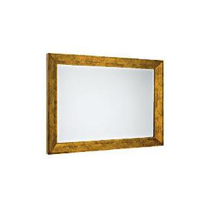 Photo of Trentino Gold Mirror 76X50CM Home Miscellaneou