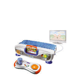 Vtech V Motion Console Reviews