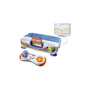 Photo of VTECH V Motion Console Toy