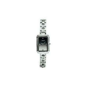 Photo of Lorus Ladies Black Fade Bracelet Watch Watches Woman