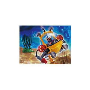 Photo of Playmobil Mini Submarine Toy