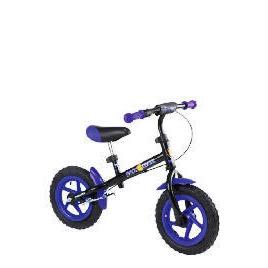 Blue & black Boys Balance Bike Reviews