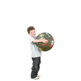 Ben 10 Large Playground Ball Reviews