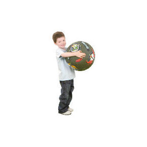 Photo of Ben 10 Large Playground Ball Toy