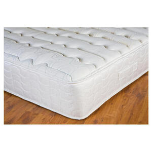 Photo of Silentnight Miracoil 7-Zone Latex Boston Double Mattress Bedding
