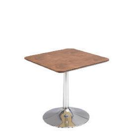 Mesa Side Table, Walnut veneer Reviews