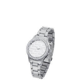 Miss Sixty Silver Diamante Bracelet Watch Reviews