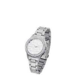 Miss Sixty Silver Diamante Bracelet Watch Reviews