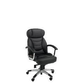 Memphis Home Office Chair, black Reviews