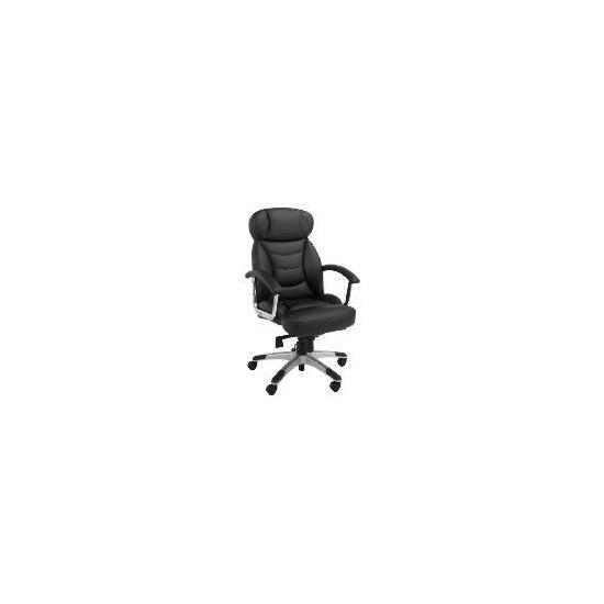 Memphis Home Office Chair, black