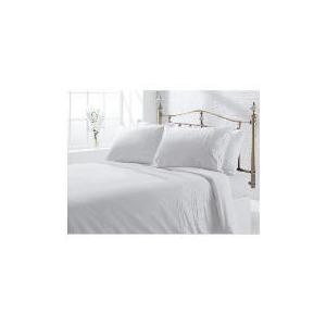 Photo of Finest Enchanted Broaderie Anglaise Duvet, Kingsize Bed Linen