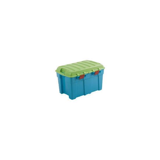 Storage Solutions 48L treasure chest crate
