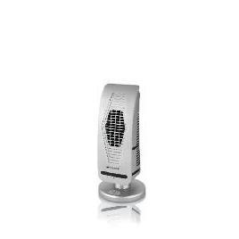 Bionaire Silver Multifunction Mini Tower Fan BMT50-IUK Reviews