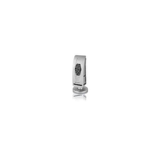 Bionaire Silver Multifunction Mini Tower Fan BMT50-IUK