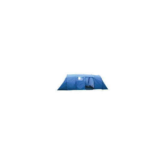 Tesco 6 Person Tunnel Tent